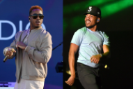 Chance the Rapper and Jeremih Just Dropped a Surprise Christmas Mixtape: Hear <i>Merry Christmas Lil&#8217; Mama</i>