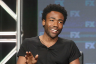 Childish Gambino To Release <i>Awaken, My Love!</i> On Vinyl With a Virtual Reality Headset