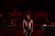 Watch Childish Gambino Perform &#8220;Redbone&#8221; on <em>Fallon</em>