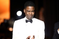Chris Rock Announces His First Tour in Nine Years