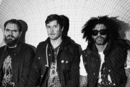 "New Music: clipping. – ""Body for the Pile"" ft. SICKNESS"