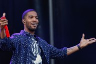 Kid Cudi's New Album Is Out This Month, Features André 3000, Willow Smith, More