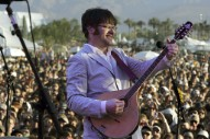 As the Decemberists&#8217; <i>The Crane Wife</i> Celebrates 10 Years, Colin Meloy Is Still Sorry for Making You Use a Dictionary