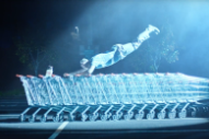 "Video: DJ Shadow – ""Bergschrund"" ft. Nils Frahm"
