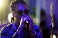 The Anti-Defamation League Slams Lupe Fiasco Over Anti-Semitic Lyrics