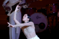 Watch the Trailer for FKA Twigs&#8217; <em>Baltimore Dance Project</em> Documentary