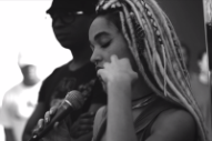 FKA twigs Releases <i>Baltimore Dance Project</i> Documentary