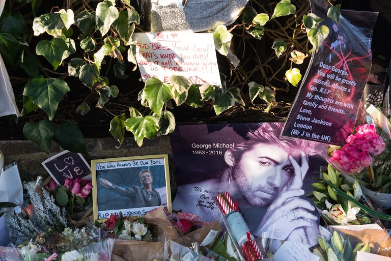 Reactions to the Death of Singer George Michael
