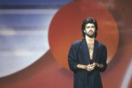 Hold On, Hold On, I Won't Let You Go: On George Michael, the Unabashed Superstar
