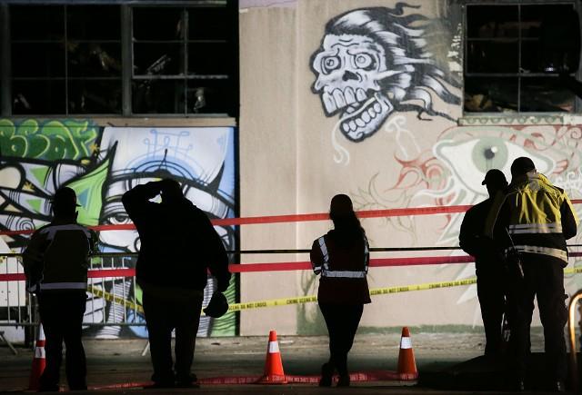 Lawsuit filed in Oakland Ghost Ship fire