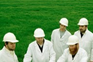 "New Music: Grandaddy – ""Lost Machine"""