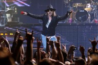 Guns N' Roses Announce 2017 World Tour