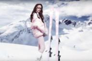"New Music: Hannah Diamond – ""Make Believe"""