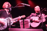 Watch Joan Shelley, Will Oldham, and Daniel Martin Moore's Tributes to Leonard Cohen