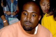 Report: Kanye West Has Been Released From the Hospital