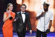 <em>Atlanta</em>&#8217;s Keith Stanfield Crashes Critics' Choice Awards Stage After Losing to <em>Silicon Valley</em>
