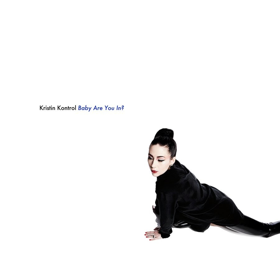 kristin kontrol baby are you in