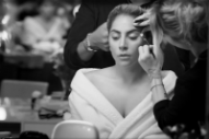 "Video: Lady Gaga – ""Million Reasons"""