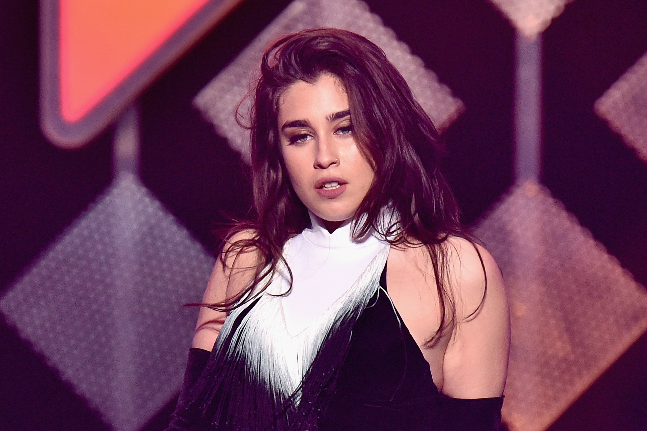 image Lauren jauregui fifth harmony slut tribute dirty comments