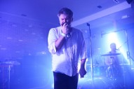 LCD Soundsystem Announce First 2017 Show