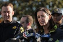 Dozens Feared Dead In Oakland Warehouse Fire