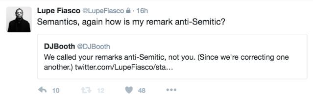 lupe fiasco tweets 6