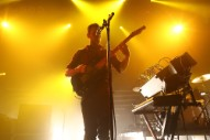 New Music: Stream M83&#8217;s <em>Road Blaster</em> EP