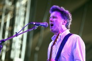 "New Music: Superchunk's Mac McCaughan – ""Happy New Year (Prince Can't Die Again)"""
