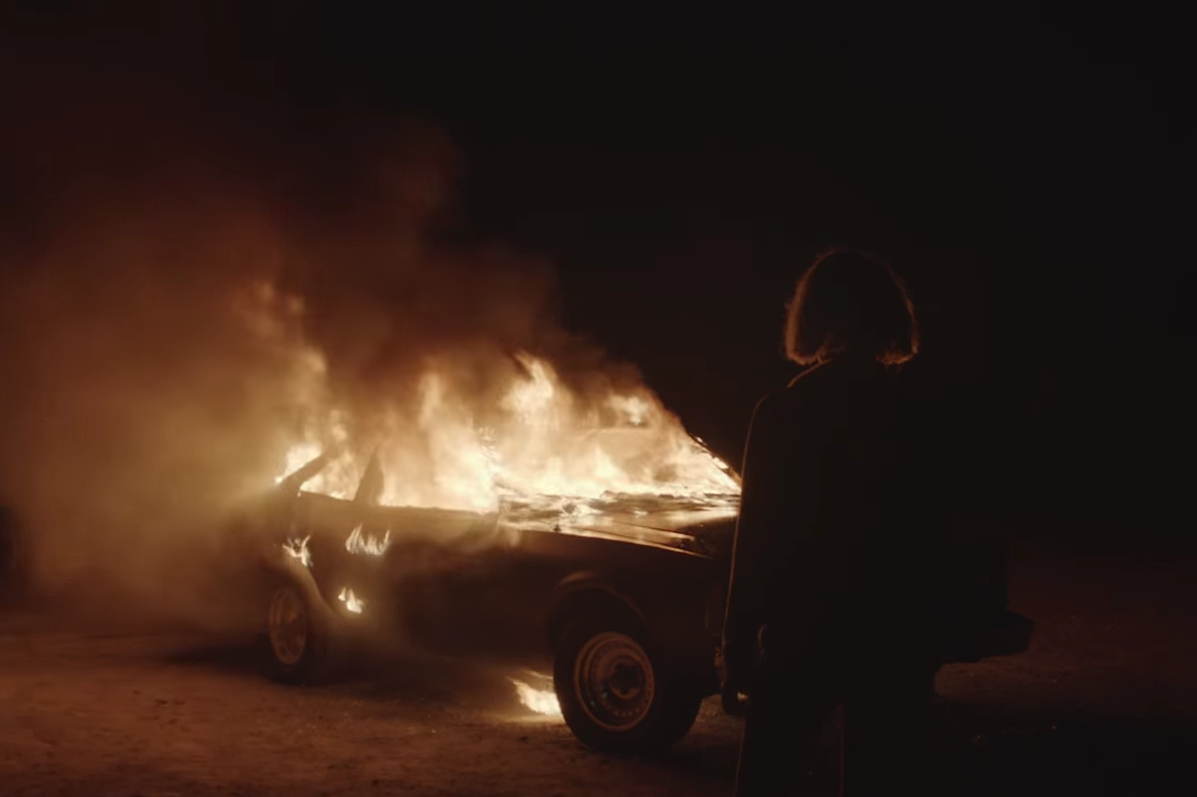 metronomy hang me out to dry video