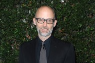 Moby Obtains Restraining Order Against Obsessed Fan