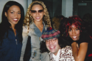 Nardwuar Releases Old Interviews With Destiny's Child and Solange