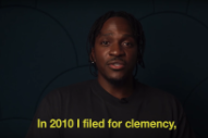Pusha T Reads the Story of Norman Brown in PSA for Criminal Justice Reform
