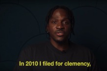 pusha t criminal justice reform psa