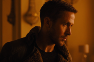 Watch Harrison Ford and Ryan Gosling Face Off in <i>Blade Runner</i> Sequel&#8217;s First Trailer