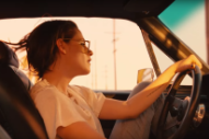 "Video: The Rolling Stones – ""Ride 'Em on Down,"" Starring Kristen Stewart"