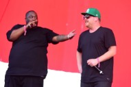 Run the Jewels Will Appear in the Next Season of <i>Portlandia</i>