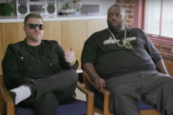 Watch Run the Jewels Talk Album Release Strategy on <i>Portlandia</i>