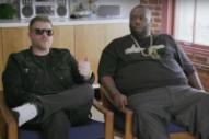 Watch Run the Jewels Talk Album Release Strategy on <i>Portlandia</i>