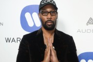 RZA Is Not Disappointed in Kanye West