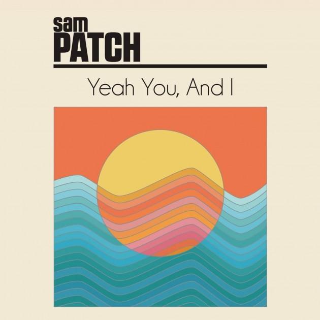 sam patch album cover