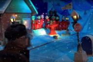 "Video: Sharon Jones & the Dap-Kings – ""Please Come Home For Christmas"""