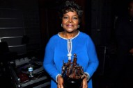 Gopsel Singer Shirley Caesar Is Suing Over the Super Viral #UNameItChallenge