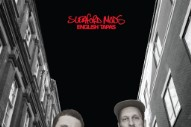 Sleaford Mods Announce New Album <em>English Tapas</em>