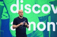 Report: Spotify Not Buying SoundCloud After All