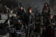 Why <em>Rogue One</em> Gets the &#8220;Dark Reboot&#8221; Right