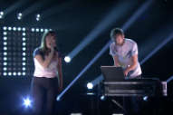 Watch Sylvan Esso Perform &#8220;Radio&#8221; on <em>Fallon</em>