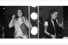 tegan and sara that girl video