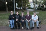 "New Music: The Feelies – ""Been Replaced"""