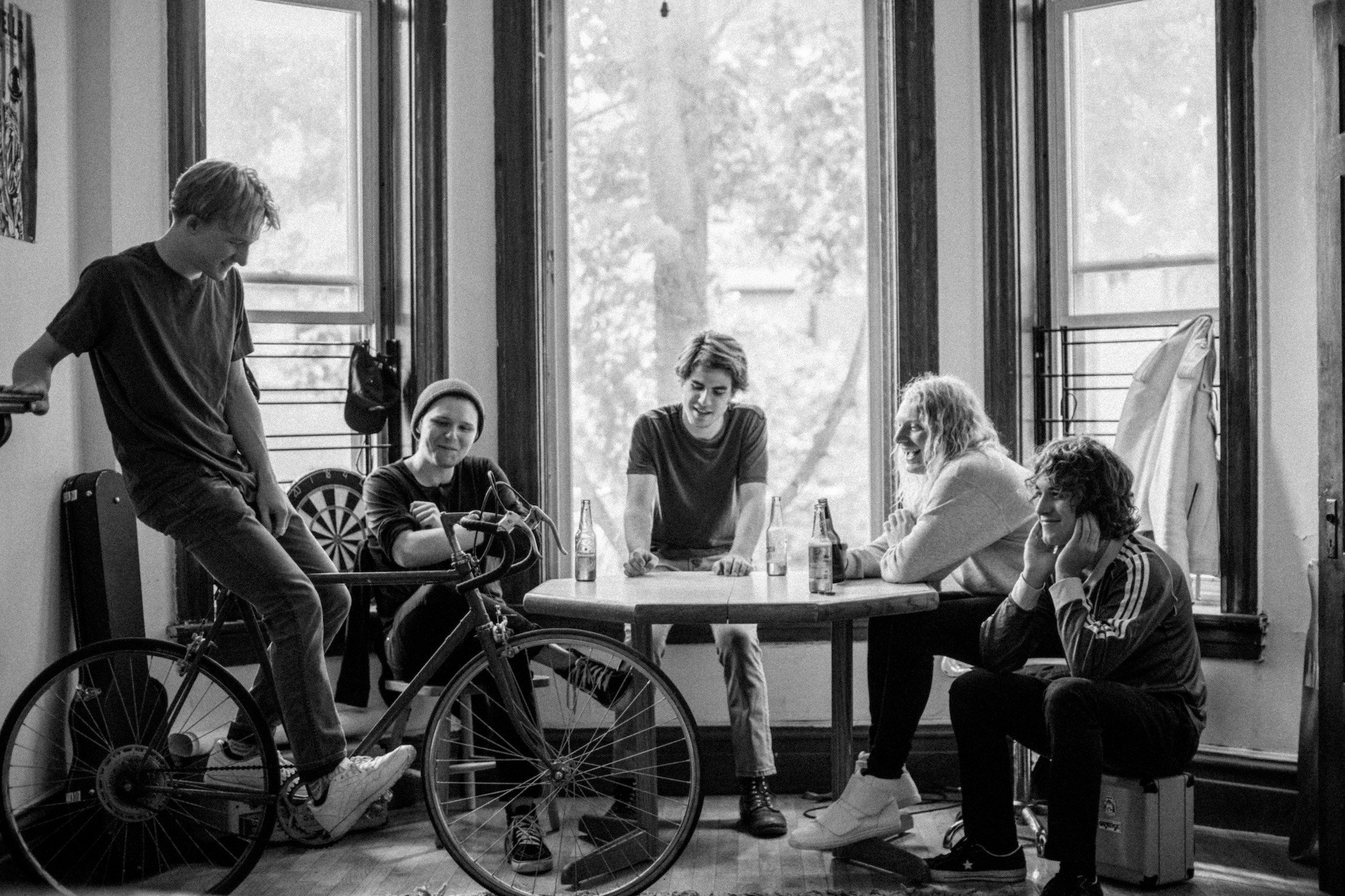 the orwells double feature stream