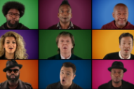 """Paul McCartney, the Roots, and <i>Sing</i> Cast Team Up to Perform """"Wonderful Christmastime"""" for <i>Fallon</i>"""
